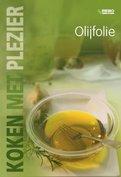 Boek | Koken Met Plezier - Olijfolie