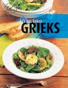 Boek | da's pas Koken - Grieks